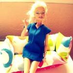 easy barbie sewing pattern