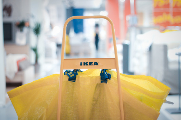 12 interior decor ideas from ikea