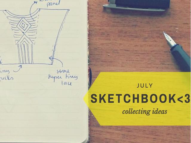 sketchbook ideas by sky turtle